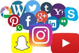 avantages utilisation réseaux sociaux