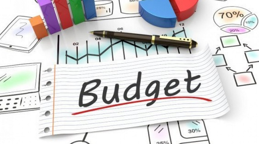 budget plan marketing