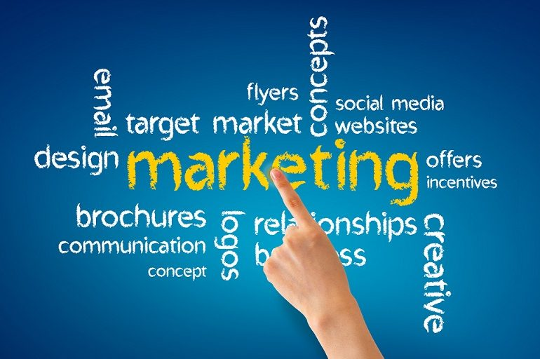 citations Marketing