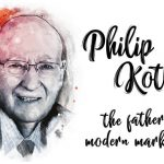 marketing selon Philip Kotler