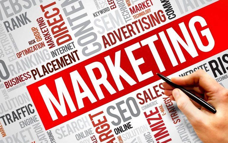 phrases marketing